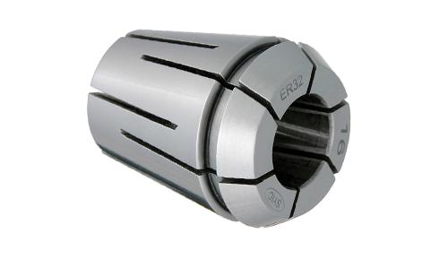 ER steel sealed metric collets