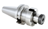 CAT dual contact spindle face mill arbors
