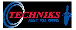 Techniks logo