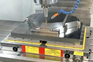 techniks workholding magnet automotive cnc application