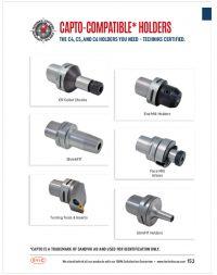 PSC holders or capto compatible catalog thumbnail
